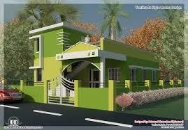 tamil nadu house design single floor house front design indian