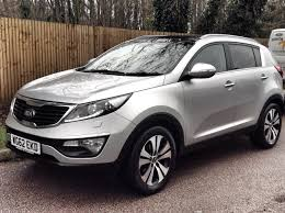 kia sportage 1 7 crdi isg 3 5dr for sale at lifestyle kia
