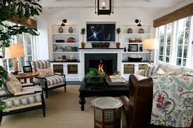 getting started to make comfortable family room ideas