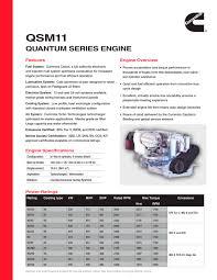 qsm11 quantum series engine cummins marine pdf catalogues