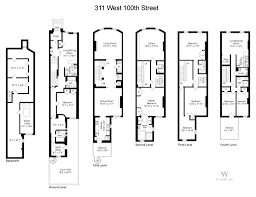 311 west 100th st apt building upper west side ny 10025 wr