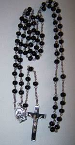 franciscan crown rosary rosaries and franciscan crowns and praise vestments