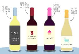 what your drink says about your personality how to determine your wine personality housevines
