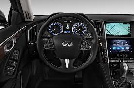 infiniti q50 interior 2014 infiniti q50 hybrid steering wheel interior photo