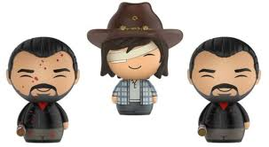 Carl Walking Dead Halloween Costume Funko Debuts Walking Dead Dorbz Exclusives