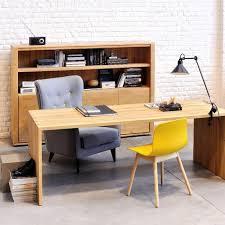 ethnicraft bureau u table bureau ebullition