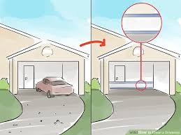 Patio Cleaning Tips 3 Ways To Clean A Driveway Wikihow