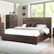 Low Profile King Size Bed Frame Low Profile Bed Frame High King Size Metal Upholstered Black