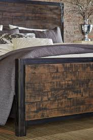 Ashley Furniture Bedroom Sets 14 Piece Wesling Queen Panel Bed Ashley Furniture Homestore