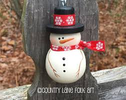 hand painted folk art and decorative by countrylanefolkart on etsy