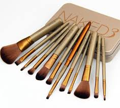 yoana naked3 makeup brush set price in india buy yoana naked3