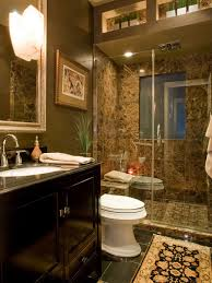 chocolate brown bathroom ideas brown bathroom ideas home design ideas and pictures