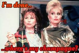 Ab Fab Meme - heerlijke dames ab fab pinterest absolutely fabulous and memes