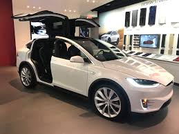 suv tesla the tesla model x is the benchmark u2013 the car files thoughts of