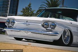 lowered cars corvair a new way to low ride speedhunters