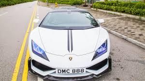 Lamborghini Huracan Dmc - dmc lp610 lamborghini huracan