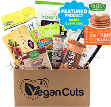 vegan gift basket 10 best vegan subscription boxes that everyone must try