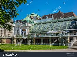 Butterfly House Architecture Vienna Austria May 7 2016 Butterfly Stock Photo 696773701 Shutterstock