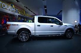 2015 F 150 Vs 2014 F150 Aluminum Construction Of New Ford F 150 Will Test Owners U0027 Wallets