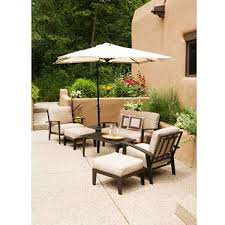 Replacement Cushion Covers For Outdoor Furniture by Replacement Cushions For Patio Sets Sold At Sears Garden Winds
