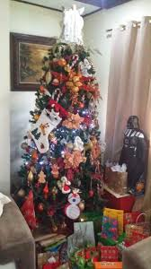 Darth Vader Christmas Tree Topper by Darth Vader Christmas Tree Darth Vader Christmas Tree Star Warsss