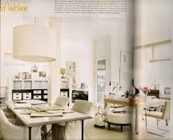 Suzanne Kasler Moore Designs Suzanne Kasler In Her Office