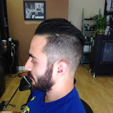 quality men u0027s haircuts full service men salon