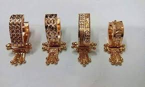 bengali earrings bengali earrings 916 jewellery