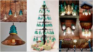 30 delicate projects that repurpose old glass insulators 30 delicate projects that repurpose old glass insulators