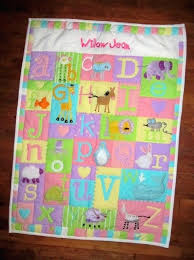 custom baby quilts canada personalized baby quilts uk baby boy