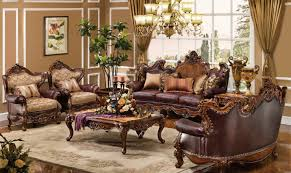 Living Room With Brown Leather Sofa by Living Room Brown Leather Sofa Sets Stunning Real Leather Living
