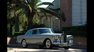 rolls royce silver cloud rolls royce silver cloud iii continental coupe