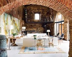 rustic home interior designs rustic house interior design within a 12th century mill in