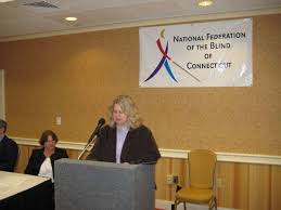 National Federation Of Blind National Federation Of The Blind Of Connecticut Convention
