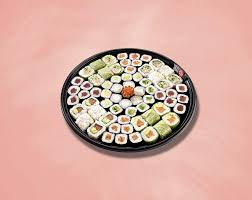 Catalogue Carrefour Purpan by Sushi Daily U2014 Happily Handmade Sushi