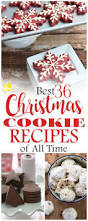 best 36 christmas cookie recipes of all time christmas cookies