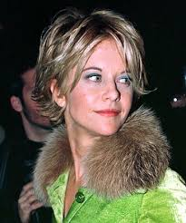meg ryan s new haircut 2013 classic pictures of shag hair most requested celebrity