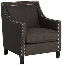 Upholstered Chair by Amazon Com Flynn Heirloom Charcoal Upholstered Armchair Kitchen