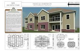 adl architecture portfolio adl