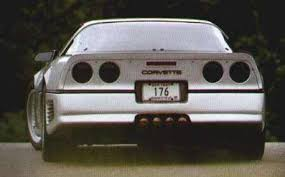 callaway corvette turbo sledgehammer auction results and data for 1988 callaway corvette sledgehammer