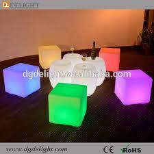 led cubes led cube light solar light kids cube chair fancy led bar cubes