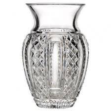 Crystal Flower Vases Waterford Crystal Bowls Vases And Candlesticks U2013 Go Elegance