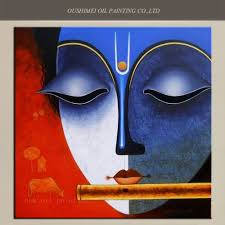 Indian Home Decor Online Shopping Compare Prices On Indian Portrait Painting Online Shopping Buy
