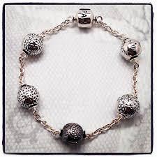 pandora charm bracelet clip images 53 pandora 5 clip bracelet charms pandora charm bracelet sterling jpg