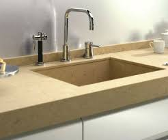 Stone Sinks Kitchen by Sophisticated And Functional Stone Kitchen Sinks Marble U0026 Granite