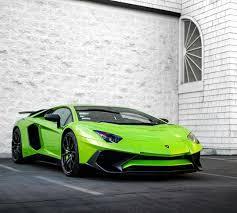 Lamborghini Aventador Neon - lime green lamborghini aventador sv my dream cars pinterest