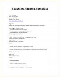 Free Download Resume Samples by Free Resume Templates 81 Wonderful Template In Word Format Vs