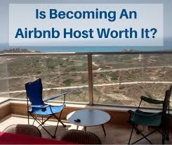 another opportuity to purchase airbnb is becoming an airbnb host worth it how much money can you make
