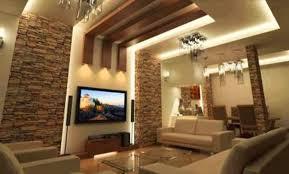 decor platre pour cuisine plafond en platre moderne trendy maison villa plafond platre