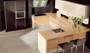 silbermond die neue grifflose studio designer küche von dan
